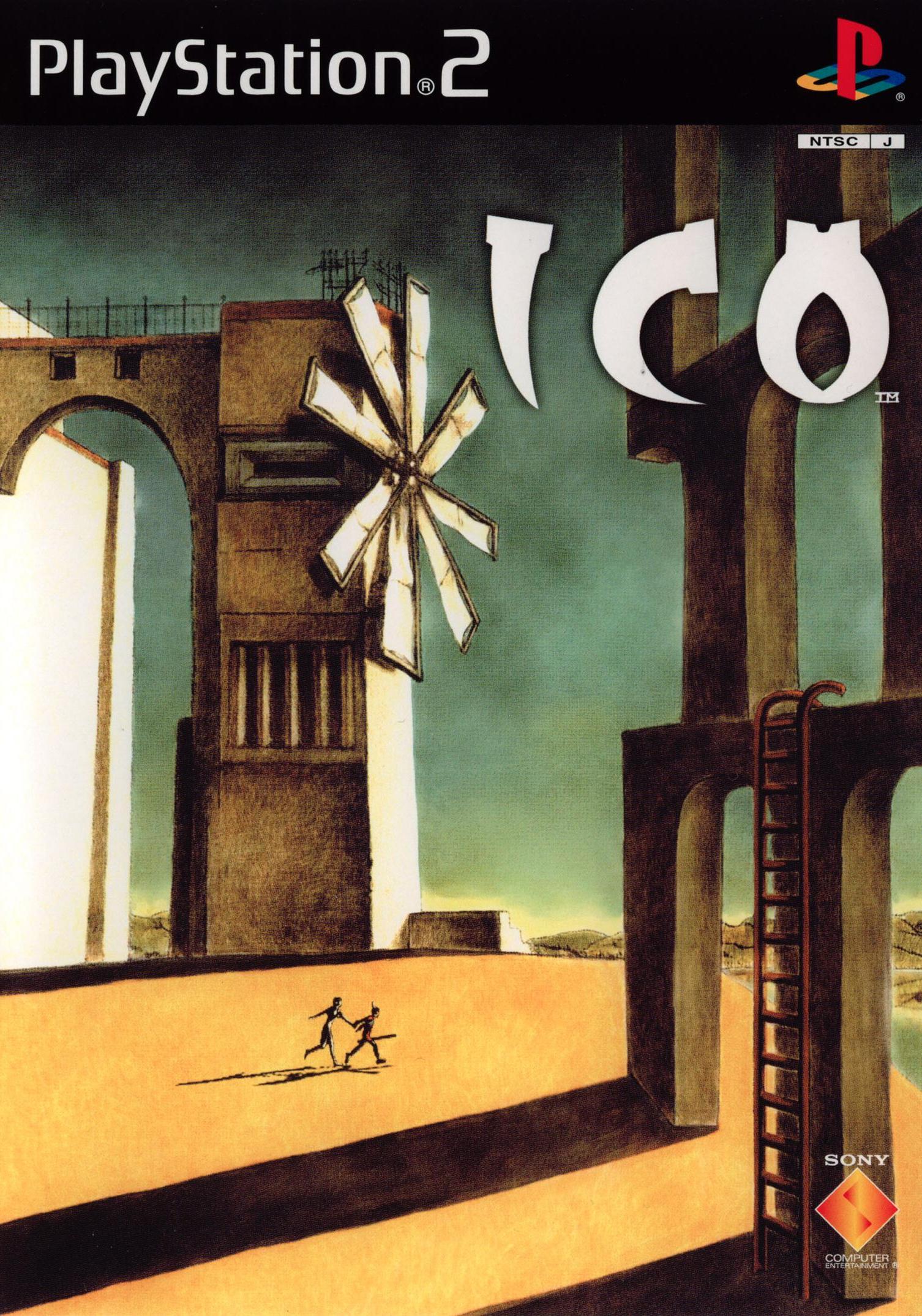 Resultado de imagem para Ico japanese cover