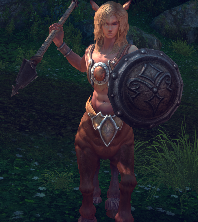 Centaur | TERA Wiki | FANDOM powered by Wikia