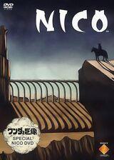 Nico bonus DVD