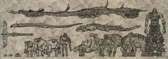 ColossusComparison