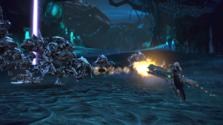 Tera gunner screenshot 09