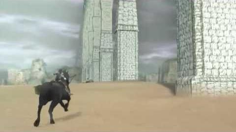Shadow of the Colossus - 11th Colossus 1 2