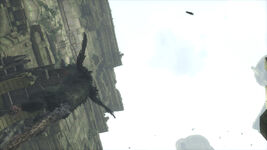 TheLastGuardian gameplayscreenshot5 e32015 sony