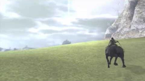 Shadow of the Colossus - 14th Colossus 1 2