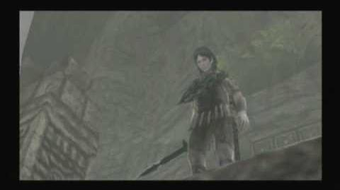 Shadow of the Colossus - Agro Falls!!