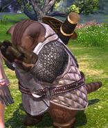 Shy Popori Lancer