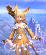 Elin Priest