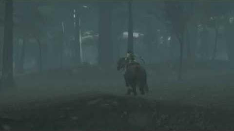 Shadow of the Colossus - 6th Colossus 1 2