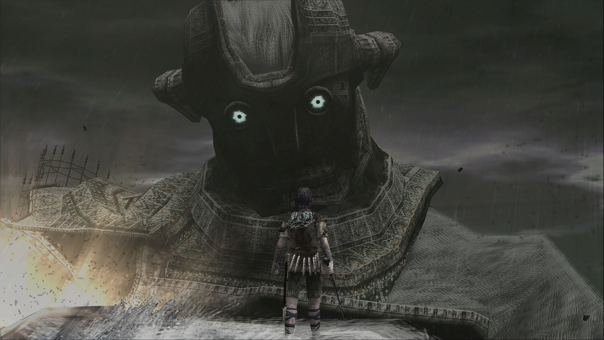 Electricblueskies Com Shadow Colossus 1080p Malus 9