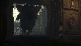 TheLastGuardian gameplayscreenshot2 e32015 sony