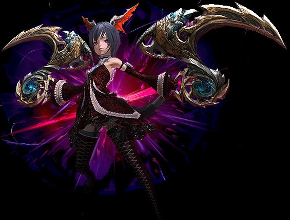 Reaper | TERA Wiki | FANDOM powered by Wikia