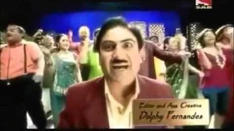 Taarak mehta ka ooltah chashma title song