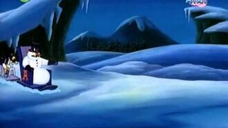 Tabaluga - Śnieżny Potwór odc. 41, Q=480p