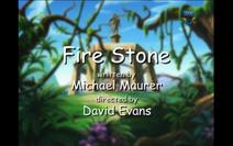 Kamień Ognia