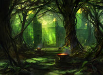 Forest-Mtg-Art