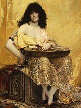Regnault Salomé 1870-0