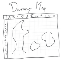 Dummy map