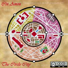 42 Cin-Amon layout