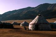 Yurt-City