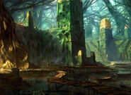 Swamp alt by adampaquette-d966m5i