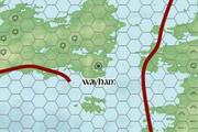 Map irulan wayham
