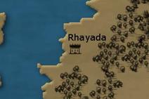 Map irulan rhayada-s3