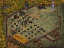 Town-map SiSt
