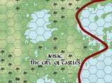 Avisac, City of Castles