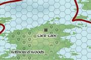 Map irulan caer-cane