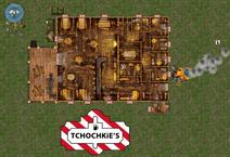 Tchochkie's