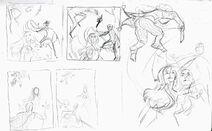 Fanart Boone-Cyrus sketch5 byWishbit