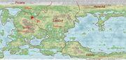 Map of Irulan