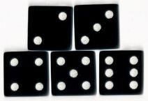 Five-dice