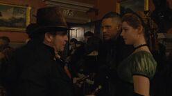 Taboo S01E04 Screencaps 12 Lorna Bow James and Cholmondeley