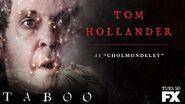 Taboo Tom Hollander Cast