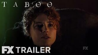 Taboo Season 1 Ep. 6 Trailer FX