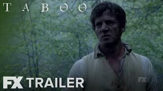 Taboo Season 1 Ep. 5 Trailer FX
