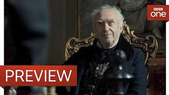 Sir Stuart Strange calls his men together - Taboo Episode 8 Preview - BBC One
