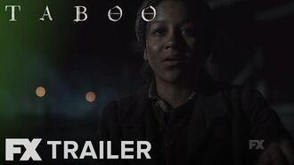 Taboo Season 1 Ep. 2 Trailer FX