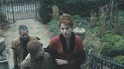 Taboo 107 Screenshot Lorna Cholmondeley & Robert