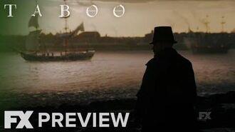 Taboo Season 1 Deserving Promo FX
