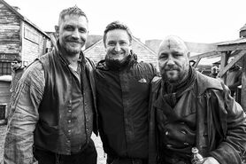 Taboo-BTS-10-Robert-Viglasky-Tom-Hardy-Stephen-Graham