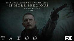 Taboo-Poster-32-Precious-James