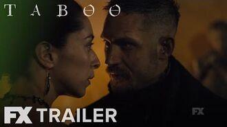 Taboo Season 1 Ep. 4 Trailer FX
