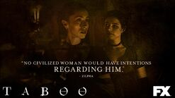 Taboo-Poster-31-Civilized-Woman