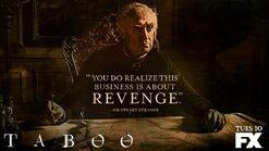 Taboo-Poster-18-Strange-Revenge