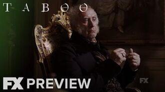 Taboo Season 1 Evil Promo FX