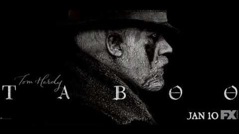 Taboo Soundtrack ― Main Theme (Dark Strings OST)