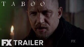 Taboo Season 1 Ep. 7 Trailer FX