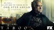 Taboo-Poster-29-One-Step-Ahead